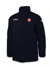 St. Michaels GAC JOMA Combi Bench Jacket - Black